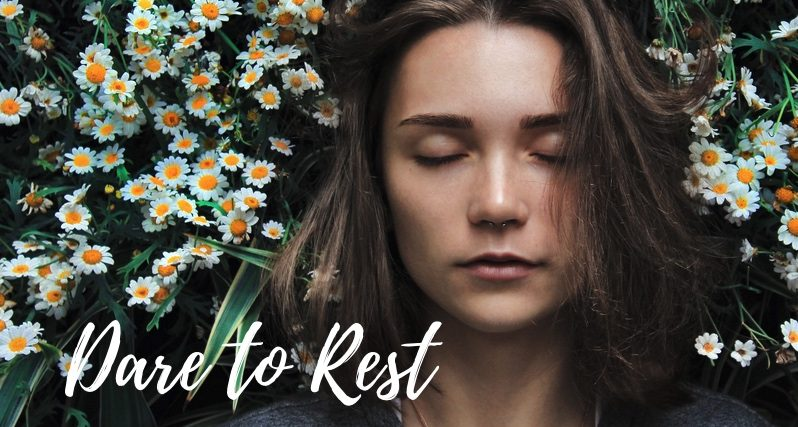 Dare to Rest iRest Yoga Nidra