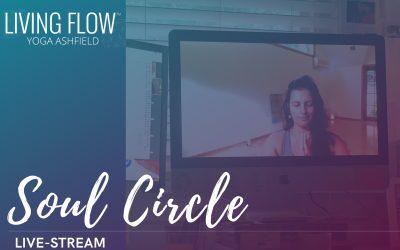 Soul Circle Sunday | 17 May
