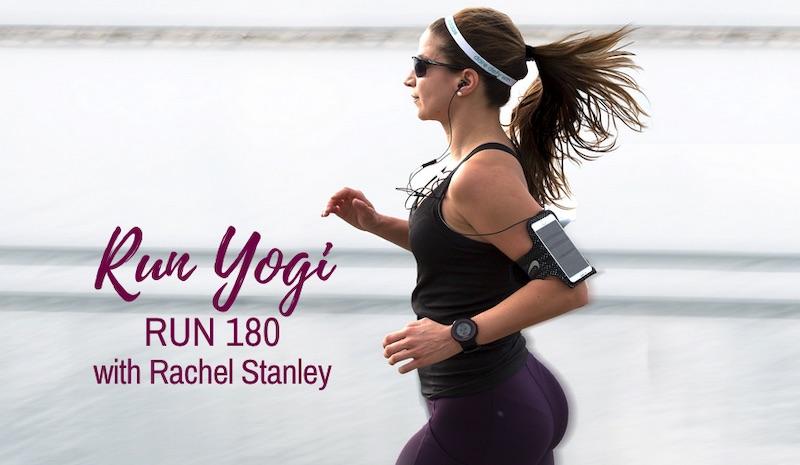 Run Yogi Workshop | 23 Aug
