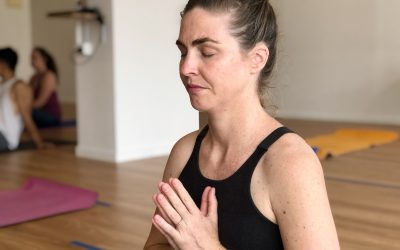 Transform your yoga practice with a private session