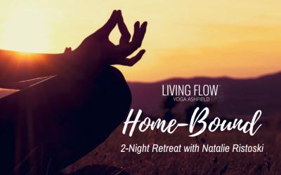 Home-Bound Retreat | June 18-20
