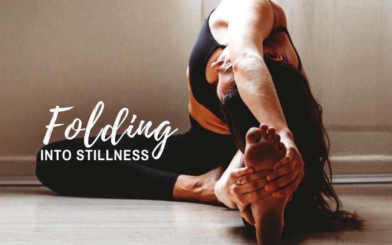 Folding into Stillness | May 30