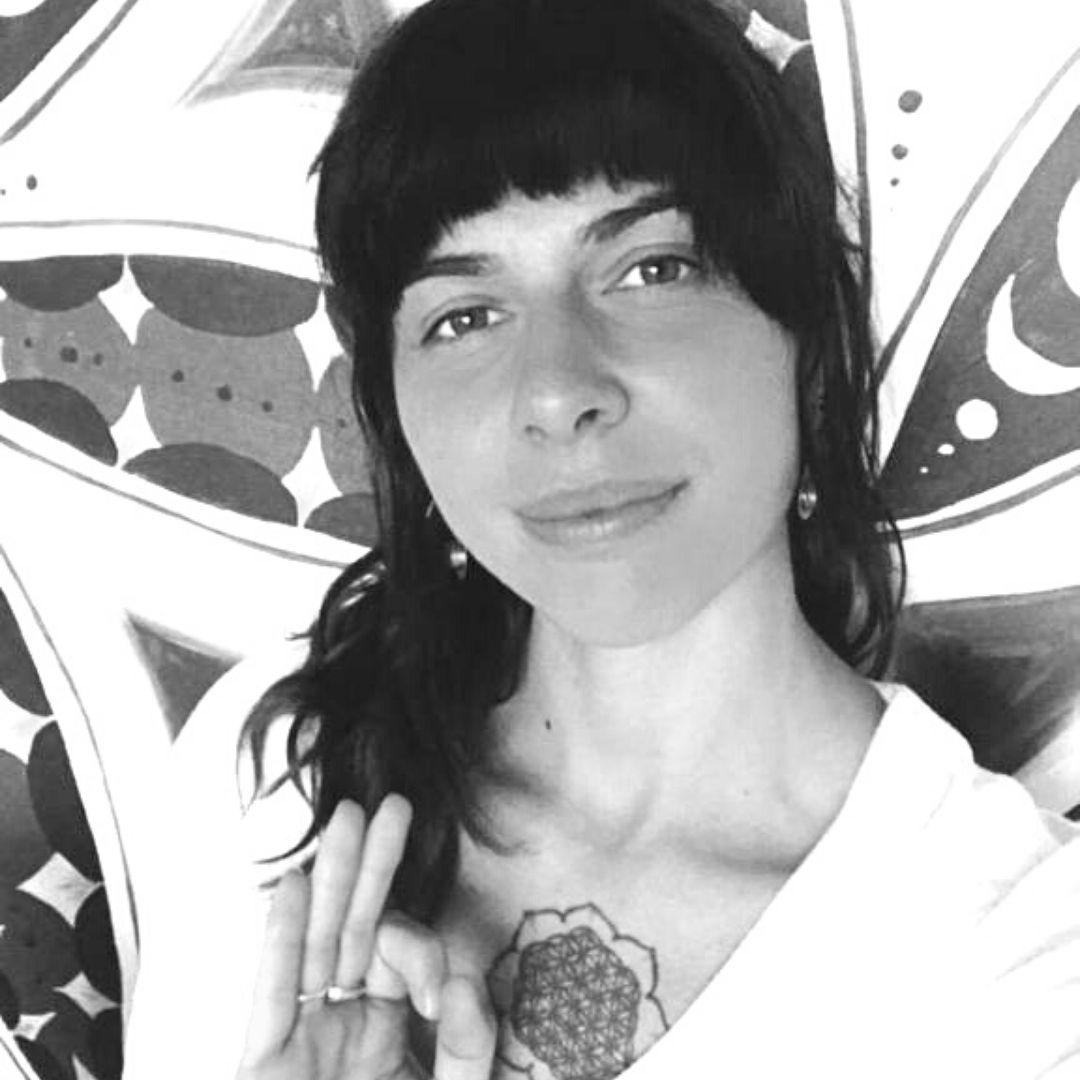 Erin Dooley Yoga Teacher and Writer